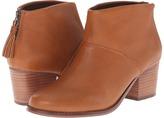 Toms Leila Booties Women's Boots