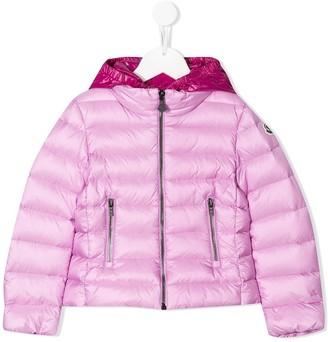 Moncler Enfant Landes padded jacket