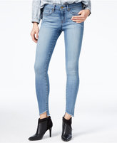 William Rast The Perfect Raw-Hem Willie Wash Skinny Jeans