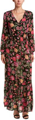 ECI Maxi Dress
