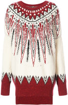 ADAM by Adam Lippes oversized knit jumper