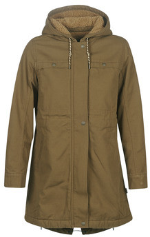 Patagonia W'S INSULATED PRAIRIE DAWN PARKA