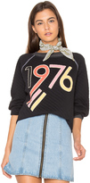 Wildfox Couture 1976 Sweatshirt