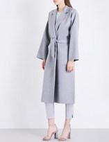 Max Mara Marlo cashmere coat