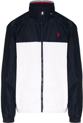 Polo Ralph Lauren Amherst hooded jacket