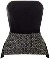 Roland Mouret Syston Top