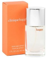 Clinique Happy by for Women - 1 Ounce Perfume Spray