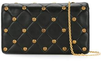 Chanel Pre-Owned 1989-1991 quilted CC shoulder bag