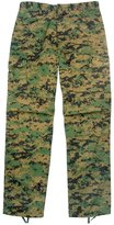 Rothco Digital Camo BDU Pants, - 3X-Large