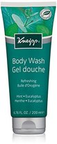 Kneipp Mint and Eucalyptus Sinus Relief Body Wash 200ml