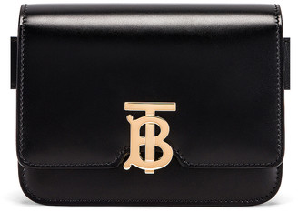 Burberry Bum Belt Bag in Black   FWRD