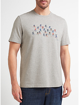 John Lewis Bike Race T-shirt