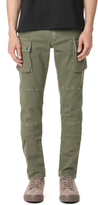 Belstaff Westward Tapered GMT Dye Jeans