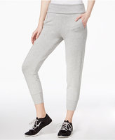 Tommy Hilfiger Cropped Jogger Pants, A Macy's Exclusive