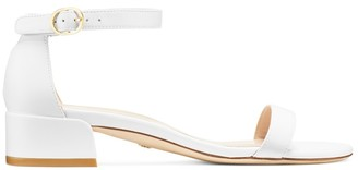 Stuart Weitzman THE NUDISTJUNE SANDAL
