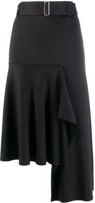 Smarteez High-Low Hem Skirt