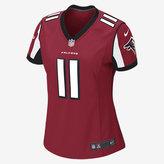 Nike NFL Atlanta Falcons Game Jersey (Julio Jones) Women's Football Jersey