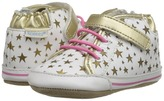Robeez Shimmering Sage Mini Shoez (Infant/Toddler)