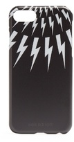 Neil Barrett Lightning-bolt iPhone® 7 case
