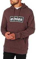 Etnies Staple Pullover Hoodie