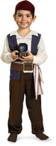 Disguise Blue & Brown Jack Sparrow Dress-Up Set - Infant