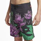 "Hurley JJF Phantom Lotus Men's 19""""/49cm Boardshorts"