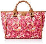 Tommy Hilfiger Addrianna Shopper Top Handle Bag