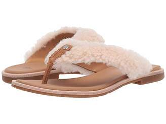 UGG Alicia (Pink Dawn) Women's Shoes