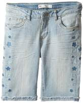 Levi's Sideseam Bermuda Shorts (Big Kids)