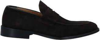 Avant Garde Loafers