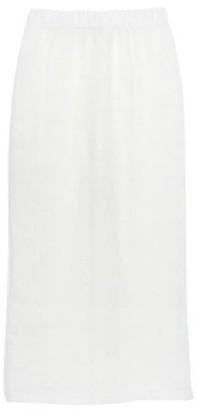 Satine 3/4 length skirt