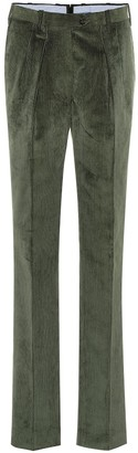 Giuliva Heritage Collection The Husband corduroy pants