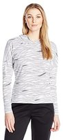 Puma Women's Lightweight Pullover Top
