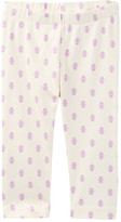 Tea Collection Aditi Capri Legging (Baby & Toddler Girls)