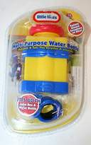Little Tikes Multi-Purpose Water Bottle