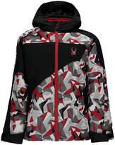 Spyder Boys' Reckon 3-In-1 Jacket