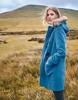 Boden Wool Duffle Coat