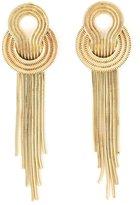 Lara Bohinc 'Saturn' earrings
