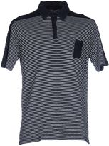 Roberto Collina Polo shirts