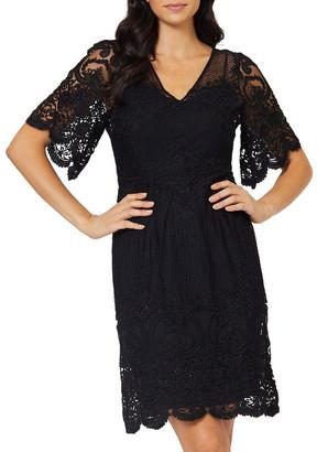 Alannah Hill Can You Keep A Secret Dress