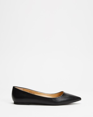 Spurr Allie Flats