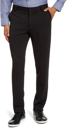 Zachary Prell Livingston Regular Fit Knit Pants
