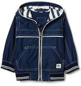 Gap Jersey-lined windbreaker