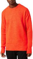 Topman Drop Shoulder Sweater