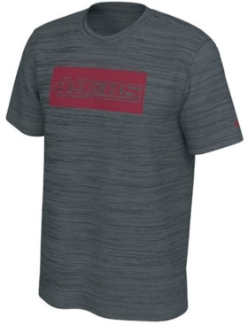 Nike San Francisco 49ers Men's Legend Velocity Training T-Shirt