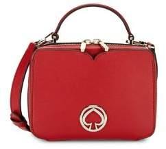Kate Spade Saffiano Leather Top Handle Bag