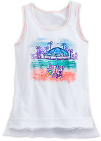 Disney Minnie Mouse and Daisy Duck Tank Top for Girls - Walt World