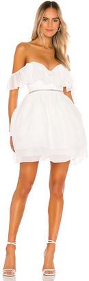 NBD Benae Mini Dress