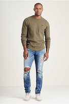 True Religion Russell Westbrook Rocco Skinny Mens Jean