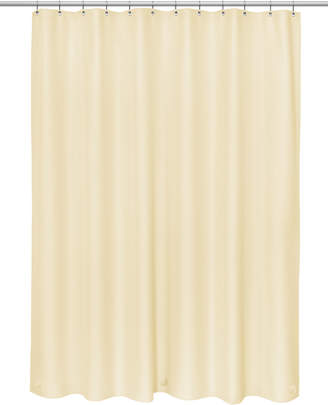 The Clean Home Collection PEVA Shower Liner